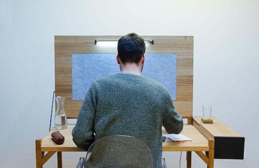 Nest-Desk | Steffen Landwehr