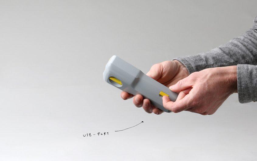USB-Port | Steffen Landwehr