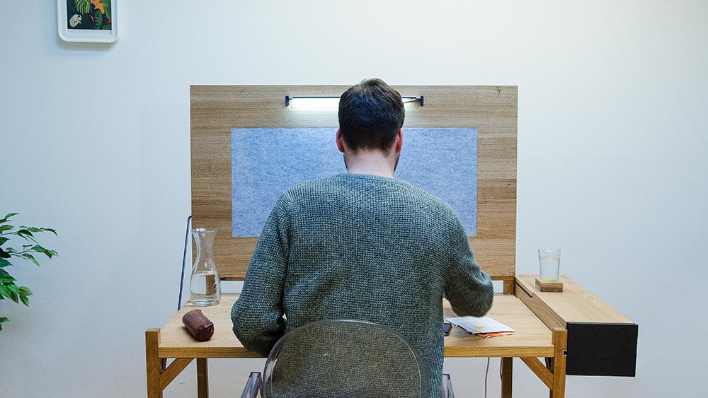 Nest-Desk   Steffen Landwehr