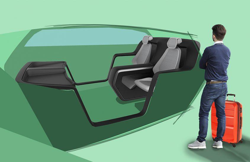 Car sharing | Steffen Landwehr