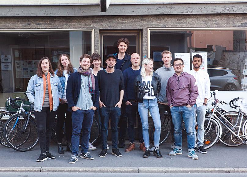 Team | Steffen Landwehr