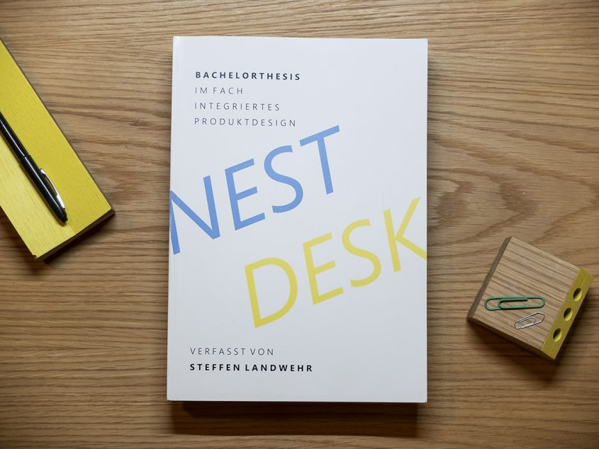 Book | Steffen Landwehr