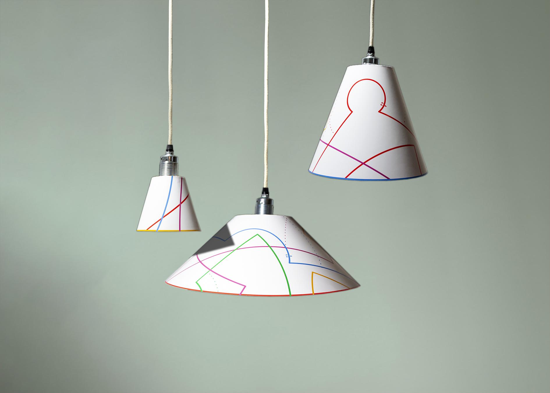 Lampenschirme | Steffen Landwehr